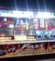 Paninoteca Fast and Furious