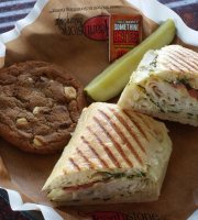 Hearthstone Bakery Cafe