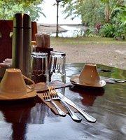 Drakes Kitchen, Casa El Tortugo