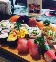 Yashi Sushi Lounge