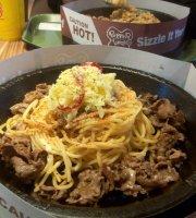 Pepper Lunch, Big Mall Samarinda