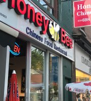 Honey-Bee Restaurant