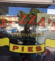 Muzzas Gourmet Pies