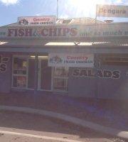 Dongara Fish & Chips
