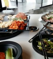 Palasik Korean BBQ