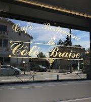 Côté Braise