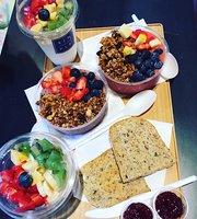 Simple Smart Food Bar Plaza Mercat