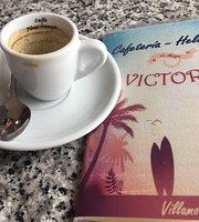 Cafetería Heladería Victoria