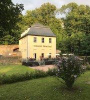 Brauhaus und Schnitzelschmiede Gera