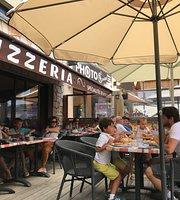 La Pizzeria Des Escartons