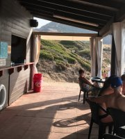 Beach Bar le Onde