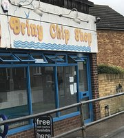 Briny Chip Shop