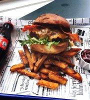 Social Food Street Burgerjoint