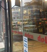 Cafe Dolen Pasta