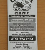 Chris's Chippy