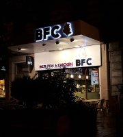 BFC - Best Fish & Chicken