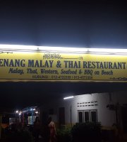 Cenang Malay & Thai Restaurant