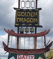 Golden Dragon Chinese
