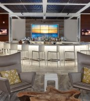 The Lobby - Shake & Roll at Aruba Marriott Resort & Stellaris Casino