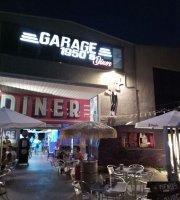 Garaje 1950's Diner