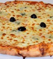 La Pizza du Barry