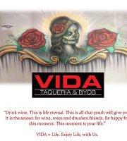 Vida Taqueria & Byob