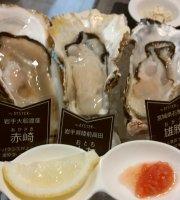Sanriku Oyster & Japanese Seafood Gardens