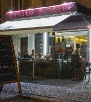 La Place Rouge Luchon