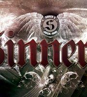 Sinner's bar
