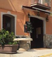 Restaurante Casa Domingo Merendero