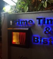 Prime Time Bistro