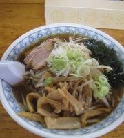 Shiosai Ramen