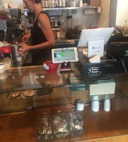 Nostalgia Coffee and Cafe