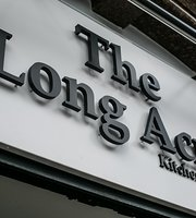 The Long Acre Bar & Kitchen