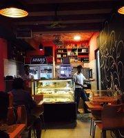 Armis Cafe' Hulhumale