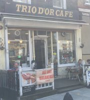 ‪TRIO D'OR CAFE ltd‬