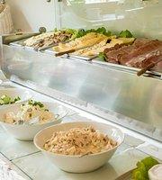 Restauracja Brygida
