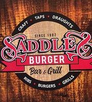 Saddles Burger Bar & Grill