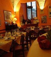 Capolinea Cafe