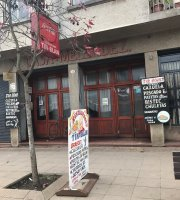 Restoran Tin Blan - Casa Melendez