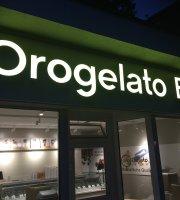 Orogelato Eis