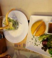 Bar Cafe Des Amis