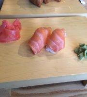 OhToro Ramen &Sushi