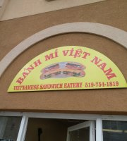 Vietnamese Sandwich Eatery