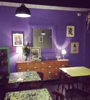 L'Antidote Cafe Theatre