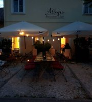 Allegro Restaurant & Bar