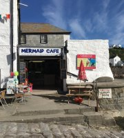 The Mermaid Beach Cafe