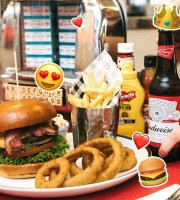 Ed's Easy Diner - Norwich