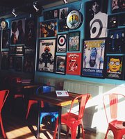 Britpop Cafe