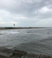 Ocean Isle Beach Fishing Pier Restaurant